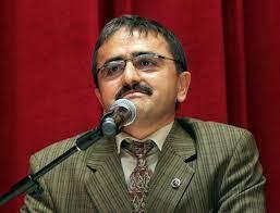 GAÜN Haber Merkezi » Prof. Dr. Cahit Bağcı