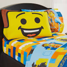 Small Picture LEGO Movie Sheet Set Walmartcom