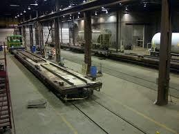 railcar repair services