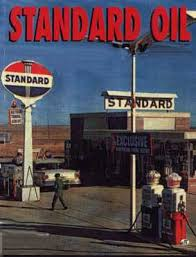 john d rockefeller and standard oil the nightmare begins  rockefeller and standard oil rags to riches