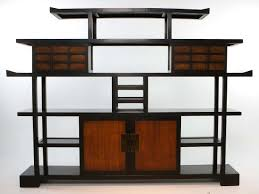 oriental inspired furniture. Influx Of Chinese/Japanese Influence On American Culture; Asian Inspired  Furniture/general Design Should Be Placed Throughout Oriental Furniture O