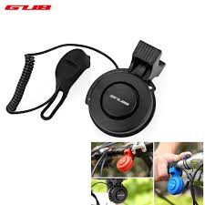 <b>GUB Q</b>-210S Bicycle Electric Bell USB Charge Wire-controlled ...