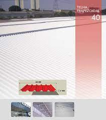 Como calcular a inclinação de telhado, passo a passo! Telha Trapezoidal Tr40 Santo Andre Industria E Distribuidora