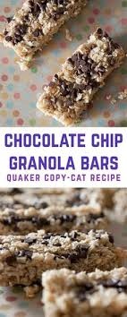 easy no bake chocolate oat bars weight watchers cooking sweets oat bars bar and chocolate