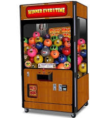 Claw Vending Machine Amazing Winner Every Time Crane Machine Winner Every Time Claw Vending