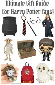 the best harry potter gift guide for kids and young s