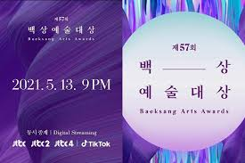 Paeksang arts awards, also known as baeksang arts awards, is an awards. Baeksang Paeksang Arts Awards 2021 Live Streaming Details Where To Watch The Event Online In Korea Us And Other Countries