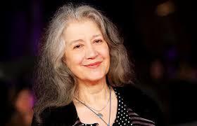 <b>Martha Argerich</b> - L'Auditori