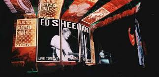 Ed Sheeran Acc Seating Chart Concert Photos At Rogers Centre