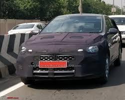 New 2018 Hyundai i20 Clear Spy Shots Emerge; Launch Date, Price in ...