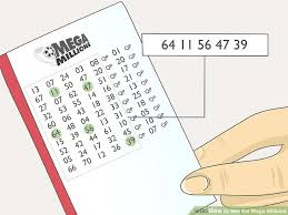 Mega Millions Frequency Chart How To Win The Mega Millions 12 Steps Wikihow