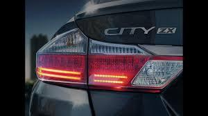 Honda City Led Drl Projector Headlamp By Ercustomz