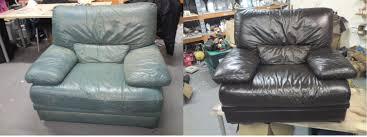 armchair colour change