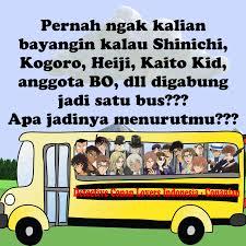 Detective Conan Lovers Indonesia - Conanian - โพสต์
