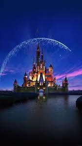Disney Castle iPhone Wallpapers on ...