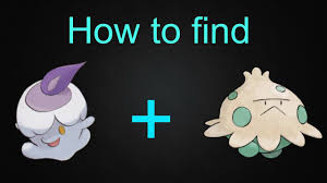 Litwick Evolution Chart How To Find Litwick And Shroomish Pokemon Brick Bronze