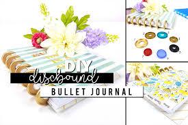 Levenger Templates Diy Discbound Bullet Journal My Life In A Bullet