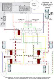 vw lupo wiring diagram annavernon vw polo wiring diagram nilza net