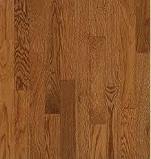 Bruce Hardwood Floors C8201 Waltham Strip Oak Solid Hardwood Flooring, 2 1/4