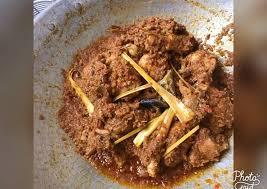 Cnn melansir rendang merupakan kuliner ke 11 terenak di dunia. Resep Rendang Ayam Padang 6 Langkah Yang Enak