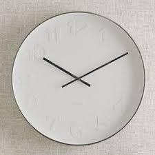 designer kitchen wall clocks
