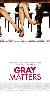 Gray Matters 2006 Imdb