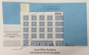 grays office. Grays Office B