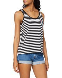 <b>Levi's</b> Sleeveless and <b>tank</b> tops for Women - Up to 50% off at Lyst.co ...