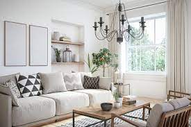 45 white living room decor ideas