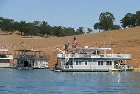 Houseboat Images Boating Houseboating Don Pedro Lake