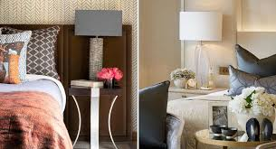 bedside table lamps. LuxDeco Style Guide Bedside Table Lamps O