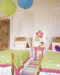 Kids Room: Shared Kids Bedroom With Scandinavian Bunk Bed - Shared Kids  Bedroom