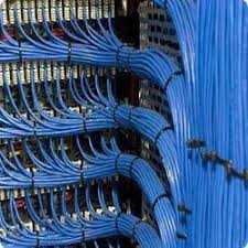 structured cabling solutions in structured cabling solution