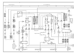Toyota 4runner Wiring Diagram Ecu Toyota Tundra Wiring-Diagram