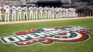 Mlb Opening Day 2018 Previews Depth Charts And Schedules