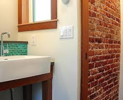 indoor brick wall indoor brick wall tiles brick wall room white rustic brick tiles brown tile
