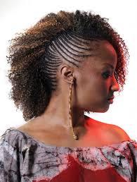Cute Braided Hairstyles Black Cute Hairstyle
