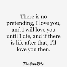 50 Swoon Worthy I Love You Quotes To Express How You Feel Thelovebits