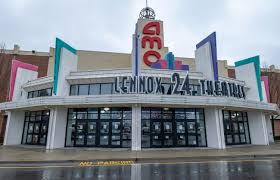 Daly assumed duties as the 20th commanding general of the u.s. Amc Lennox Town Center 24 Movie Theater Closes Permanently