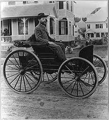 Who Made The First Car First Automobile Made Lovetoknow