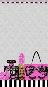 Android Wallpaper Cute Girly Chic ...