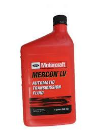 Genuine Ford Fluid Xt 10 Qlvc Mercon Lv Automatic