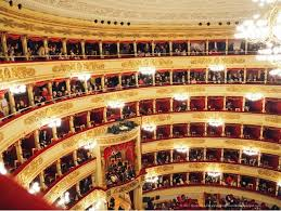 Teatro Alla Scala Seating Chart Travel Bits Bites How To Get Cheap Ish Tickets To Watch
