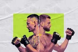 UFC Fight Night   Holloway vs Kattar