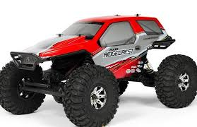 <b>Радиоуправляемый краулер Axial</b> AX10 Ridgecrest 4WD 2.4GHz 1 ...