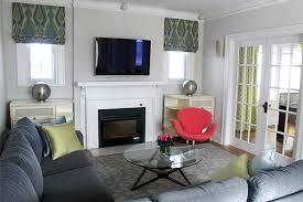 home furniture interior design. Eclectic Living Room - Upscale Interior Designer Montreal Home Furniture Design O