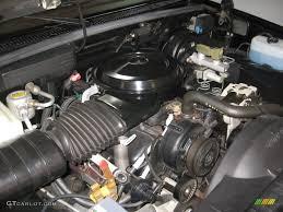 1990 Chevrolet C/K C1500 454 SS 7.4 Liter OHV 16V SS-454 V8 Engine ...