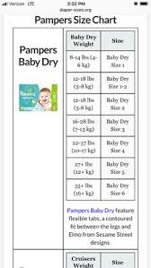 Swaddler Pampers Size Chart Diapers For Preemie Babies Babies R Us Diaper Size Chart