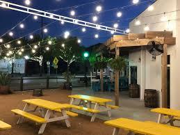 near southside restaurant bar showcases