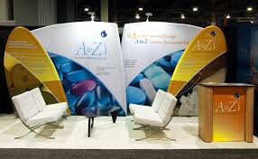 Trade Show Booth Design Ideas windscape trade show exhibits trade show booths